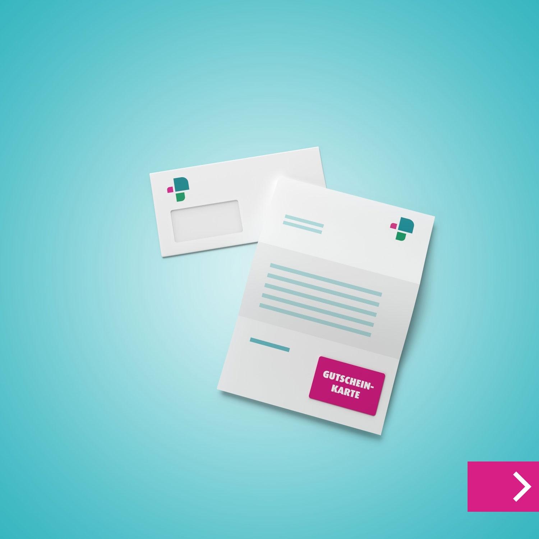 Karten-Mailing
