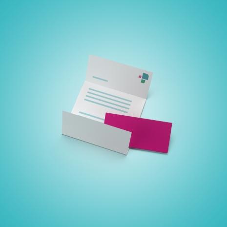 Dokument-Selfmailer