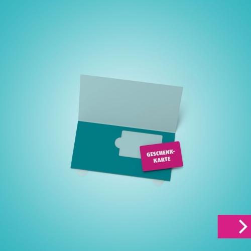 Karten-Selfmailer