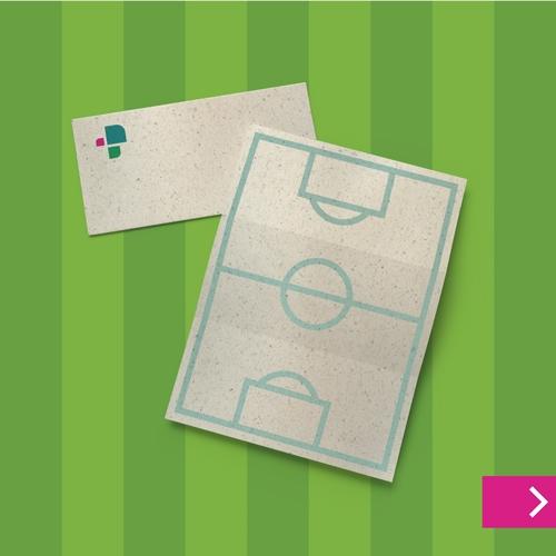 Graspapier-Mailing